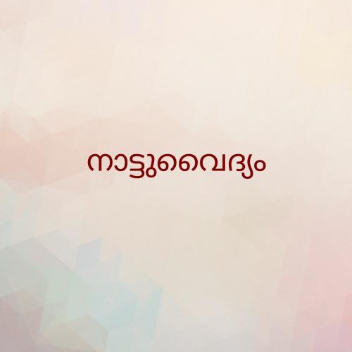 Nattuvaidyam